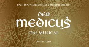 """Kulturfahrt mit Besuch des Musicals """"Der Medicus"""""""