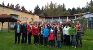 Lambach: Familienwochenende