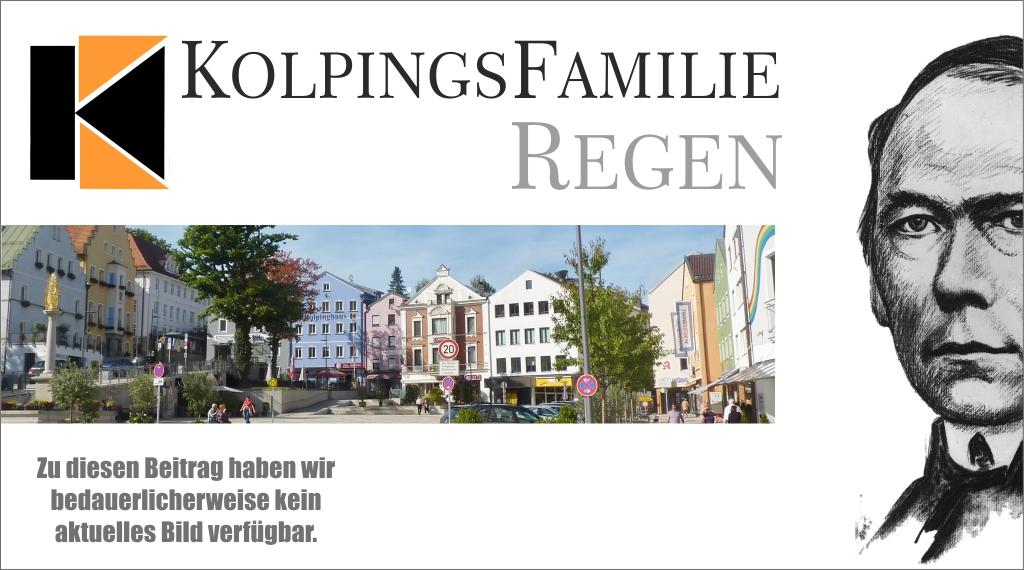 Adolph Kolping – ein Garant für gelebtes Christentum
